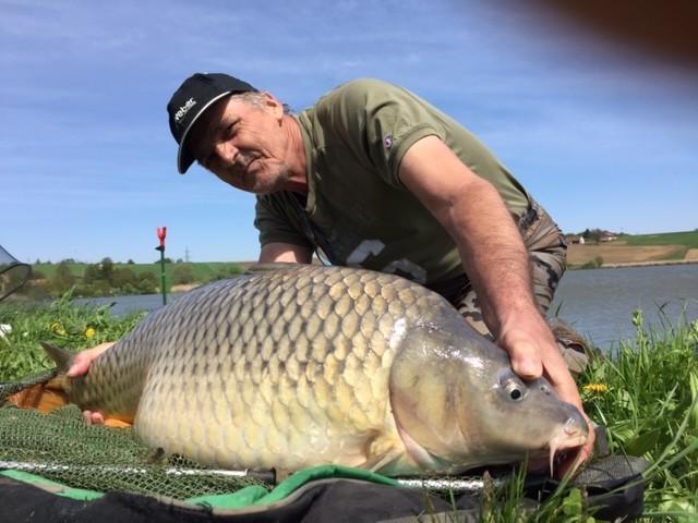 MIRAN ŠKAMLEC 22042019_Radehova 14,5 kg
